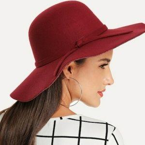 ⬇️VIVA | Burgundy Hat